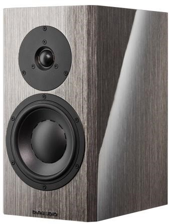 grey speaker