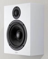 Lyngdorf-speaker-white
