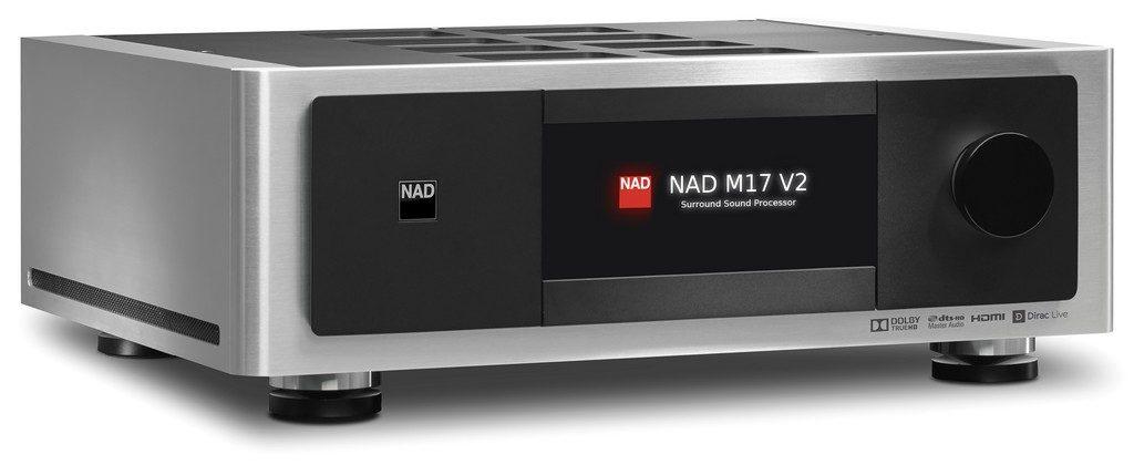 NAD M17V2